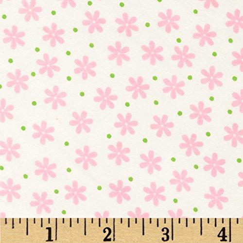 Pink Flannel - 8