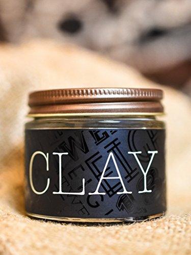 18.21 Man Made Clay, 2 oz by 18.21 Man Made (Image #1)