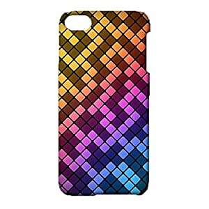 Ipod Touch 6th Generation Phone Case Flower Pattern Wallpaper Back Case Snap on Ipod Touch 6th Generation Graceful 3D Style Cover Case