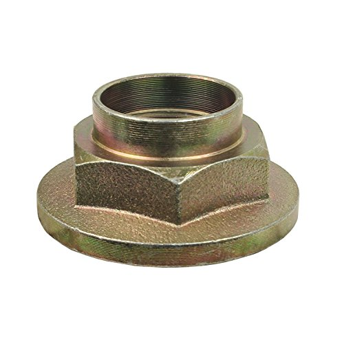 (Beck Arnley 103-0519 Axle Nuts)