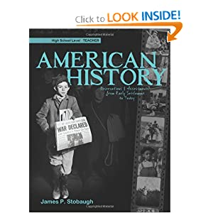 American History - Teacher James Stobaugh