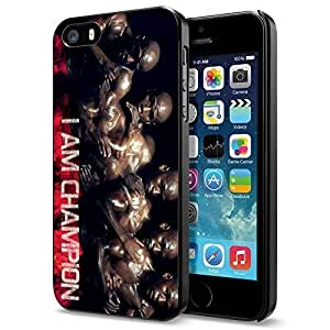 Floyd Mayweather The Greatest Champion, Boxing, Boxer, Cool iPhone 5 5s Smartphone Case Cover [ Original by PhoneAholic ] by runtopwell