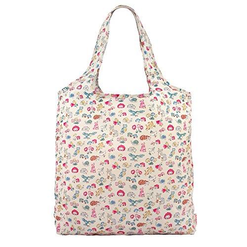 Foldaway Kidston in Cath Bag Animals Design Shopping Forest a5wdxqzOd