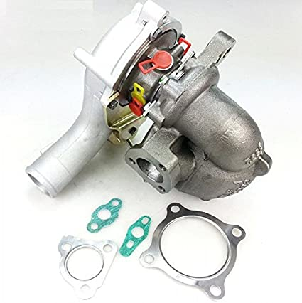 GOWE Turbocompresor para K04 – 001 Turbocompresor Turbo para Volkswagen Beetle Bora deporte golf gti 53049500001