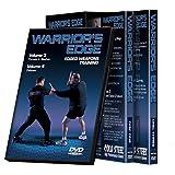 Cold Steel VDWEP Training DVD, Warrior's Edge Set