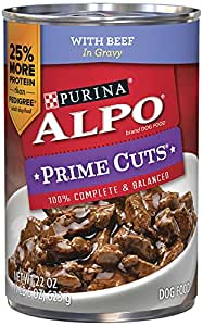 Images Of Alpo Can Dog Food
