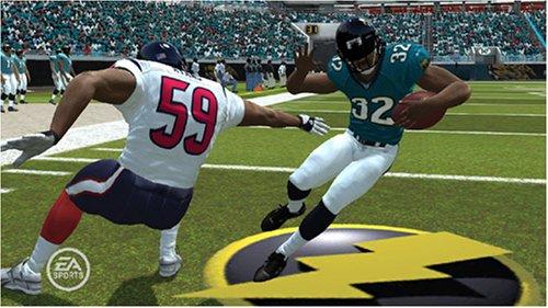 Madden NFL 08 En Espanol - Xbox 360