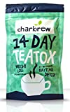 Charbrew 14 day Daytime Teatox - Weightloss, Detox - Best Reviews Guide