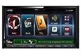 Kenwood DNX772BH 6.95 Inch Touchscreen Navigation Reciever