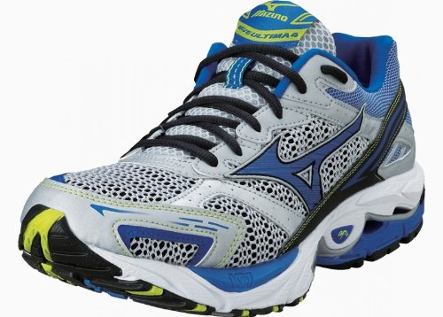 MIZUNO WAVE ULTIMA (44 EU / 9.5 UK)