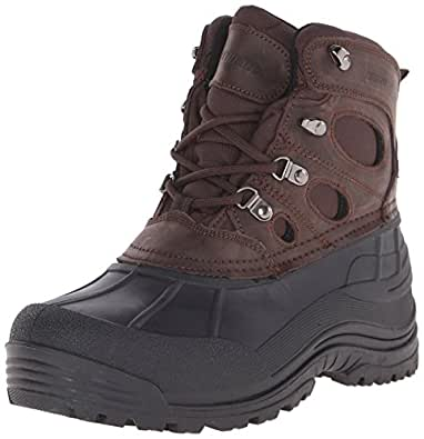 Amazon.com | Northside Men's Blackstone Waterproof