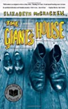 The Giant's House: A Romance Paperback…