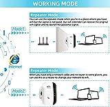 Super Boost WiFi, WiFi Range Extender, 300Mbps Fast