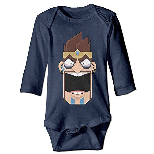 kamici-baby-inflant-draven-day-long-sleeve-climb-clothes-romper-navy-12-months