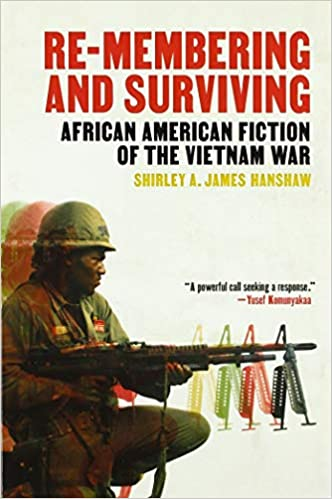 Re-Membering and Surviving: African American Fiction of the ...