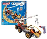 Erector Best of 50 Model Construction Set