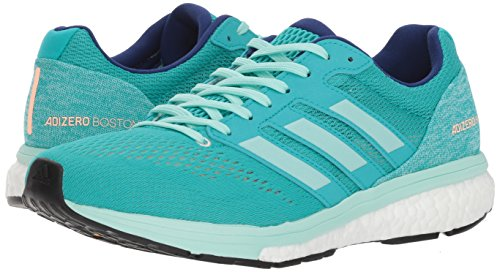 Adizero clear Femme Ink 7 mystery 10 res Boston Hi Originalsaq0199 Aqua Adidas Mint pwzxfqgXEn