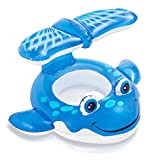 Best Intex Baby Floaties - Intex Whale Baby Float Review