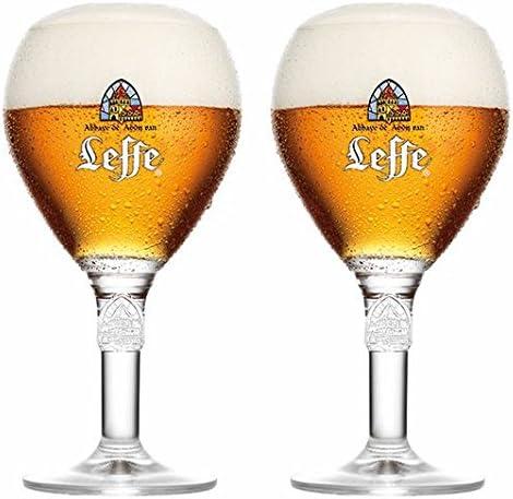 Leffe Royal Glasses 330 ml Set of 6