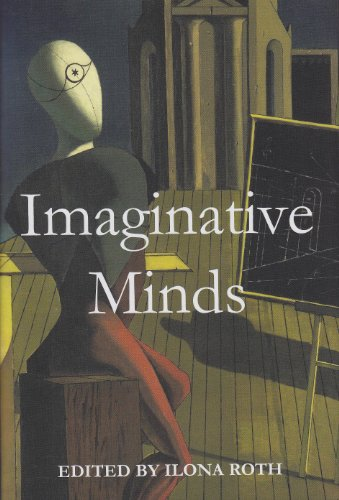Imaginative Minds: Concepts, Controversies and Themes (Proceedings of the British Academy)