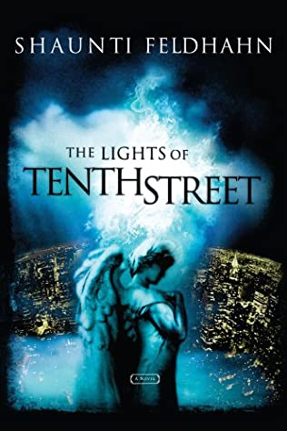 book cover of The Lights of Tenth Street