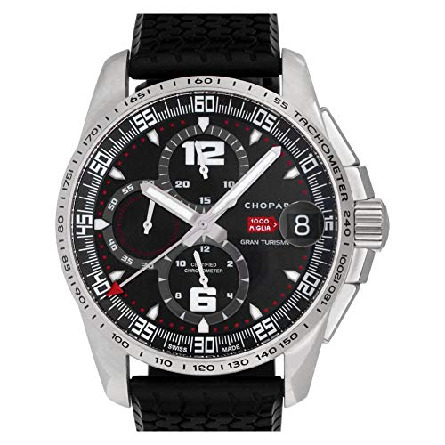 Chopard Mille Miglia Automatic-self-Wind Male Watch 16/8459-3001 (Certified Pre-Owned)