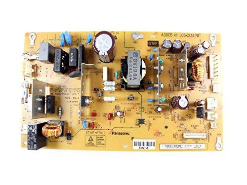 Lvps Board (OEM Genuine Dell 2135CN Printer 220V Laser Fuser Unit Board LVPS P352C CN-0P352C)
