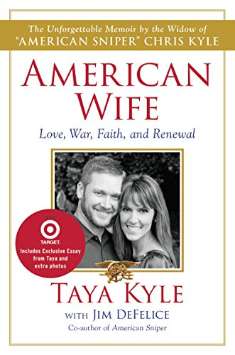 American Wife - Target Edition