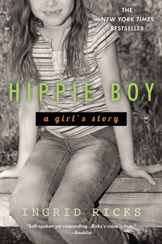 Hippie Boy: A Girl's Story]()