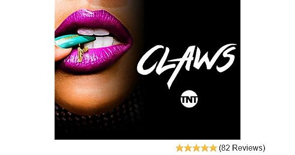 Amazon.com: Claws: Season 1: Niecy Nash, Carrie Preston, Harold Perrineau, Jenn Lyon, Judy Reyes, Karrueche Tran, Jason Antoon, Kevin Rankin, Jack Kesy, ...