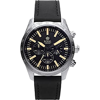 Royal London Herren Chronograph 41365–01