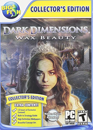Price comparison product image Dark Dimensions: Wax Beauty - PC