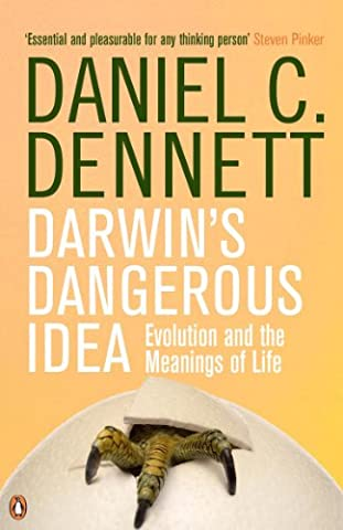 Darwin's Dangerous Idea: Evolution and the Meanings of Life (Penguin Science) (Dangerous Evolution)