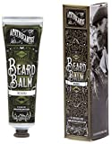 Apothecary 87, Muskoka Beard Balm Leave-in Conditioner, Smoked Maple Fragrance (3.38 fl.oz)