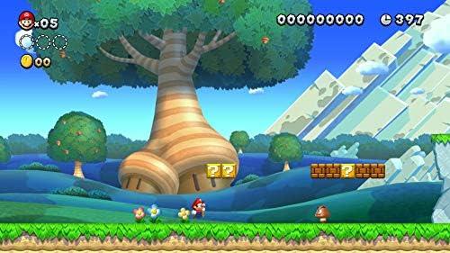 New Super Mario Bros. U Deluxe - Nintendo Switch - Standard Edition 4