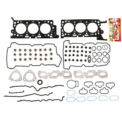 1/19/06-08 Ford Mazda Mercury 3.0 DOHC 24V VIN 1 Duratec Head Gasket Set - Dohc 24v Head Gasket