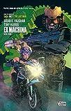 Ex Machina Book Four
