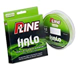 P-Line Halo Co-Fluoride Fluorocarbon Mist Green Fishing Line (200-Yard, 15-Pound)