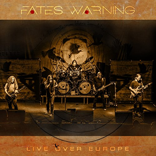 Live Over Europe [Explicit]