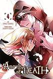 #9: Angels of Death, Vol. 4