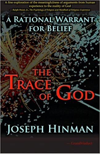 Image result for trace of God by Joseph Hinman