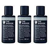 Grooming Lounge The Shavior, Shave and Razor Irrtitaion Solution for Men and Women, 3 oz, 3 Pack
