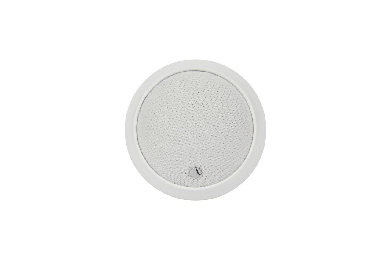 Gallo Acoustics Micro Loudspeaker Matte White by Gallo Acoustics