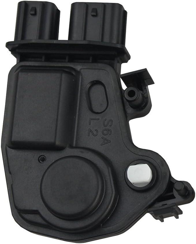 Door Lock Actuator Motor Front Left For Honda Element Odyssey Pilot 746-302