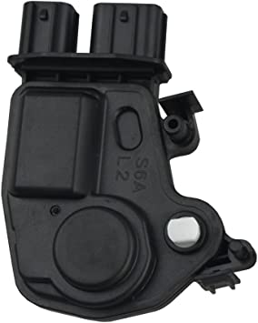 72155-S5P-A11 Power Door Lock Actuators Front Left FOR Honda Accord Odyssey