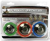 Performance Tool W1716 Thumbwheel Ratchet