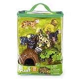 Animal Planet Safari Adventure Playset