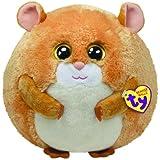 Ty Beanie Ballz Flash The Hamster (Medium)