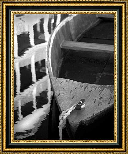 Fishing Boat I by Scott Larson - 23.25