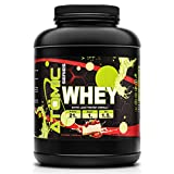 Best Protein Powder For Muscles - Atomic Whey Protein Powder for Muscle Building, Repair Review